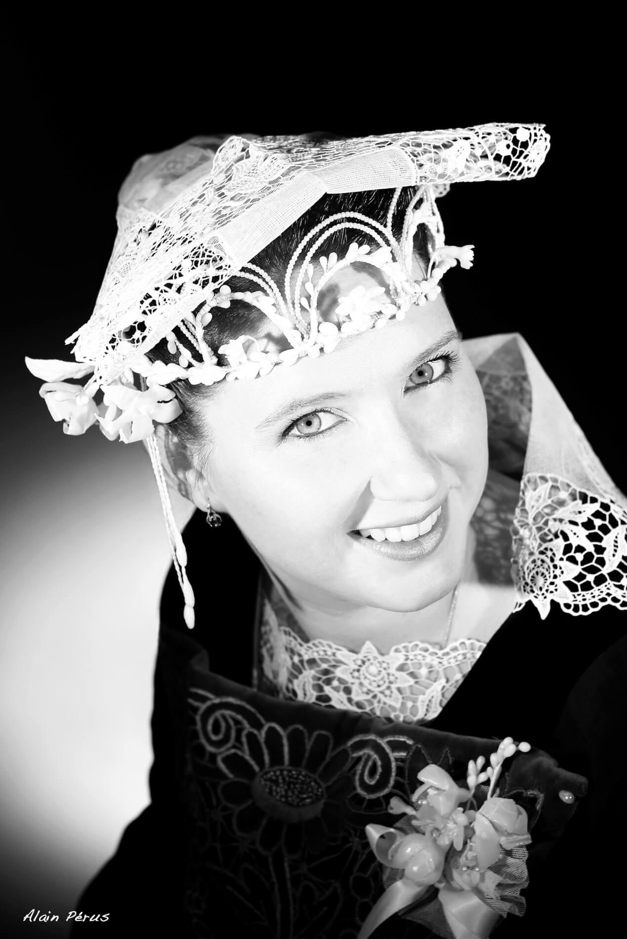 Melanie LP-Cercle Celtique Vannes